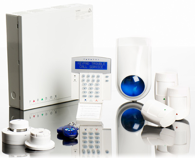 Home and Business ,Wired and Wireless Security Alarms Systems